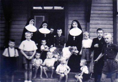 Pomóżmy zorganizować wystawę o działalności Sióstr Rodziny Maryi