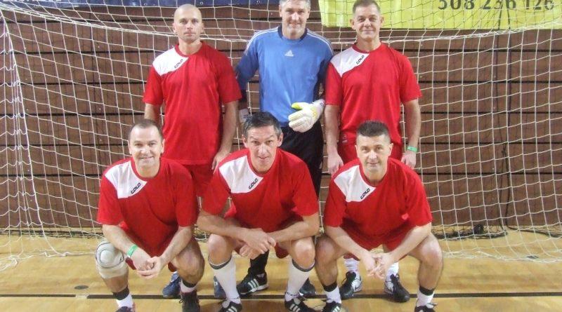 II Piłkarski Turniej Niepodległości