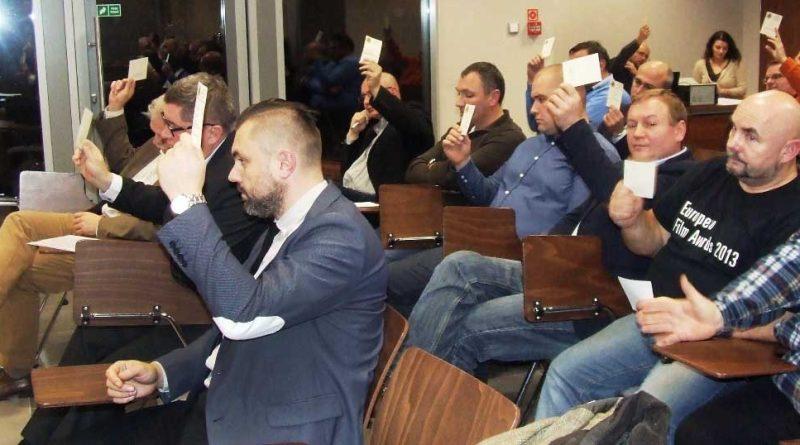 Walne Zebranie Sprawozdawczo – Wyborcze KSZO