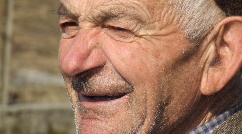 staryczlowiek