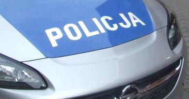 Policjanci i strażacy uratowali 79-latka