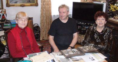 Eugeniusz Dziewulski – człowiek niezwykły