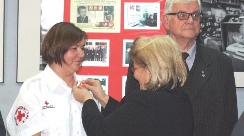 Jubileusz 40-lecia hutniczego klubu krwiodawców (zdjęcia)