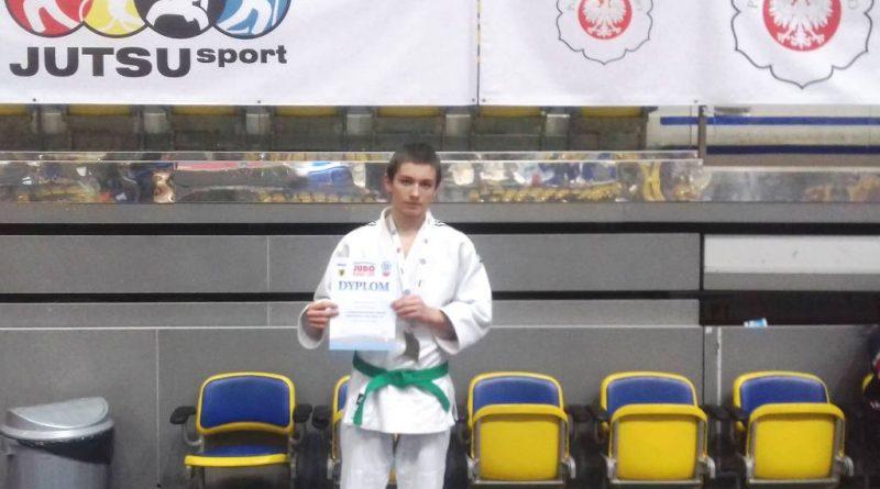 Jakub Ziółkowski wygrał w Gdyni!