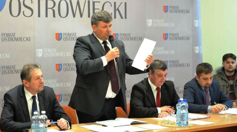 Czy Zbigniew Duda zostanie odwołany ze stanowiska starosty?