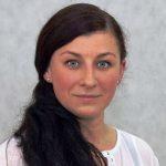 Trener Wioletta Walerowicz