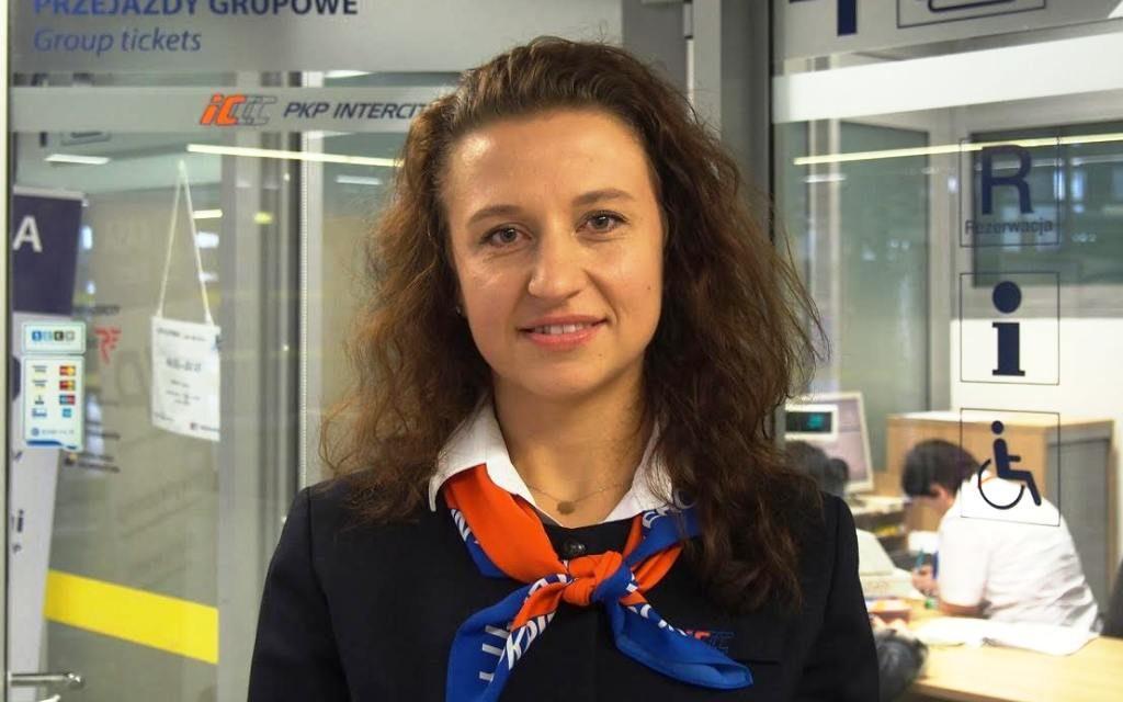 Ewelina Chromińska