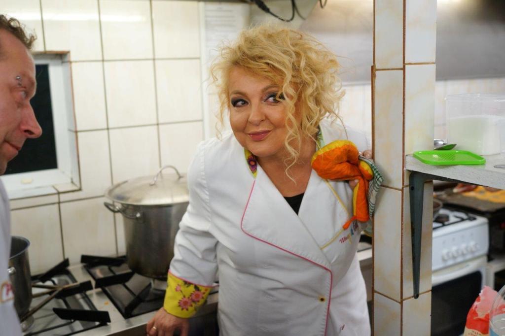 fot. Biuro Prasowe TVN