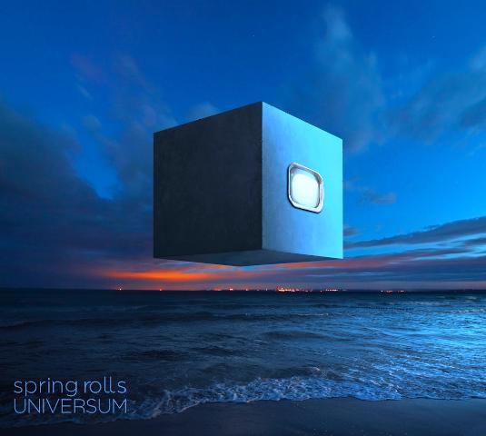 Spring Rolls - UNIVERSUM