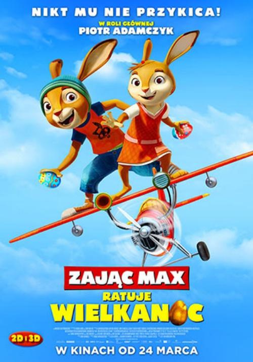 zajac max