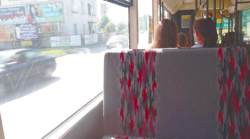 Z transportem publicznym jest coraz lepiej