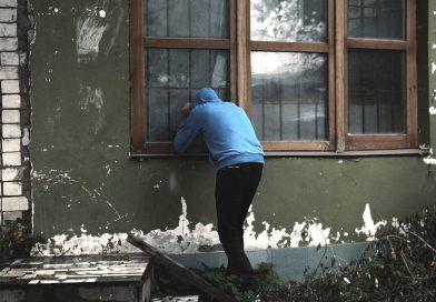 Kradzieże w Lipniku