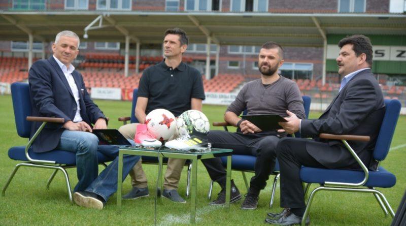 Magazyn Sportowy Ostrowiec – odcinek VII
