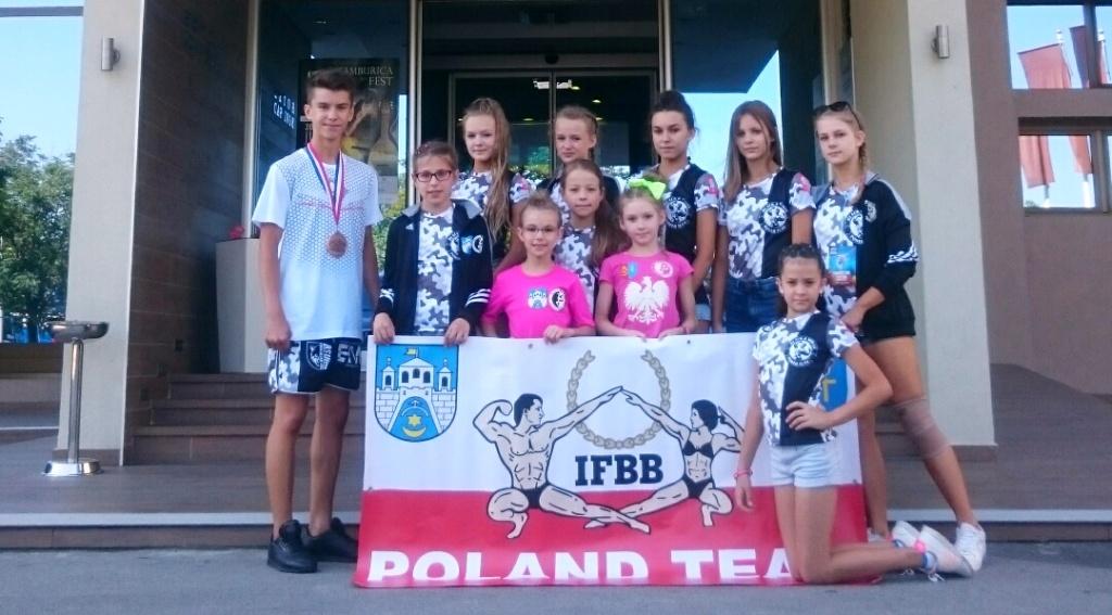 Druzyna Polski