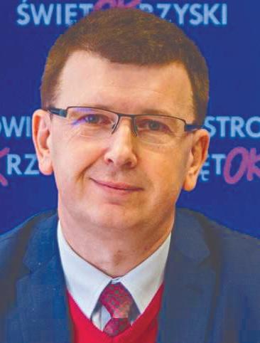 Jarosław Górczyński, prezydent miasta: -Ostrowieckie szkoły się zmieniają, stawiając na naukę i innowacje. Dzięki unijnemu wsparciu zainwestujemy w osiem gminnych obiektów infrastruktury edukacyjnej, zaś jeden z nich zostanie dostosowany do potrzeb osób z niepełnosprawnością.