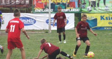 Turniej Piłkarski Ogrody 2017 tuż, tuż…
