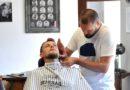 Barber, czyli faceci coś dla nas (zdjęcia)