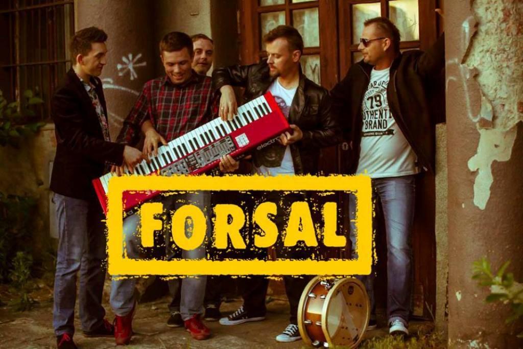 forsal