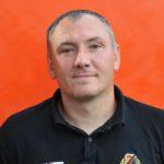 Maciej Kozicki - prezes klubu