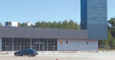 Galeria Ostrowiec – odliczanie przed otwarciem