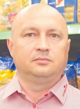 Jacek Stodulski, dyrektor operacyjny FPHU Publima: -W moich osobistych wyborach chcę być patriotą konsumenckim w jak największym stopniu.