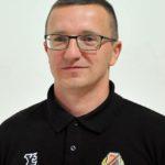 Tomasz Chmielewski - kierownik drużyny