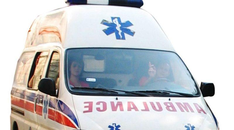ambulance-1446414