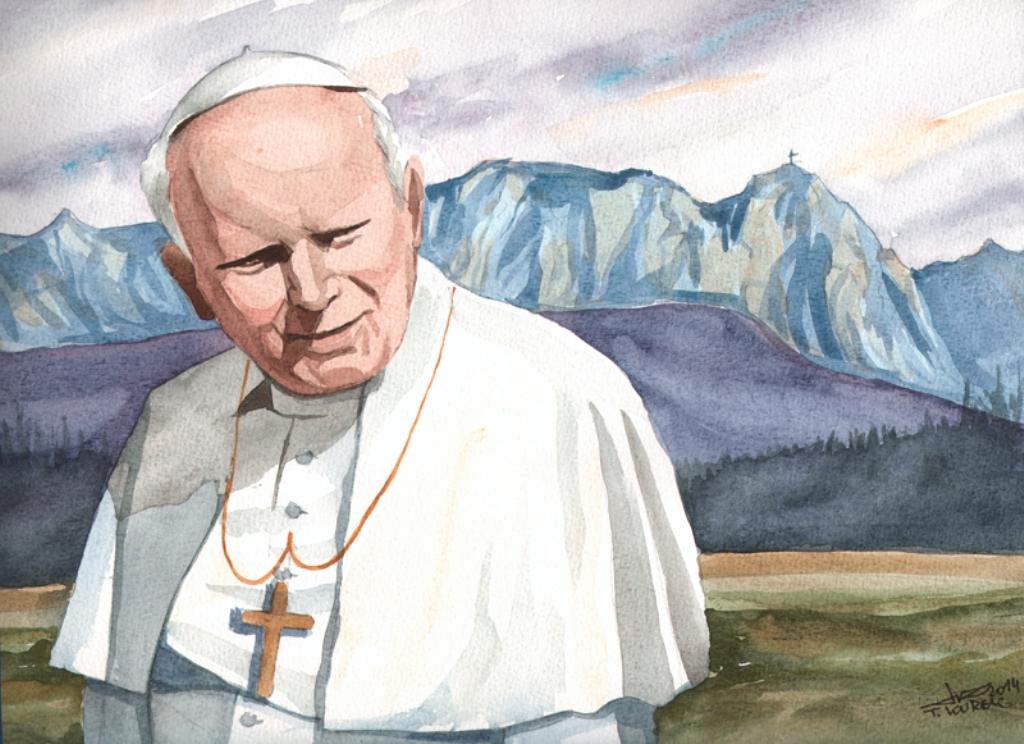 02.Papież