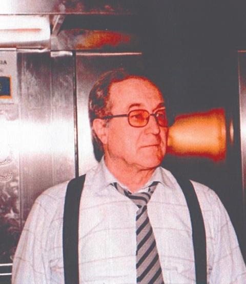 Alfred Skalski