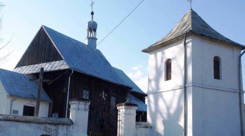 ruda kościelna