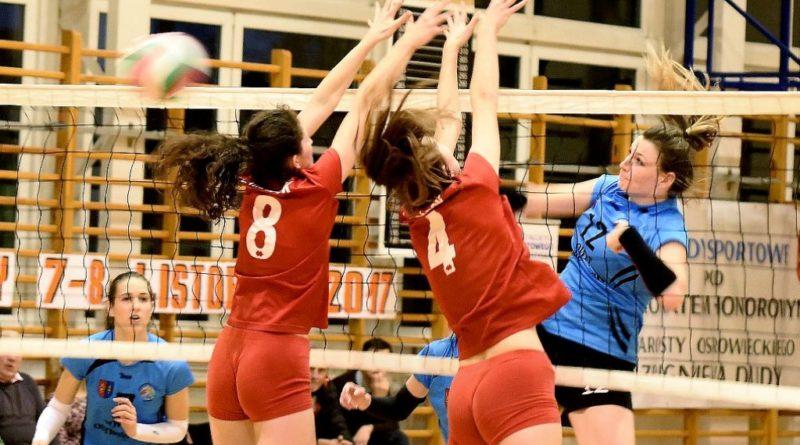 Międzynarodowy Turniej Piłki Siatkowej z okazji Święta Niepodległości o Puchar Starosty Ostrowieckiego