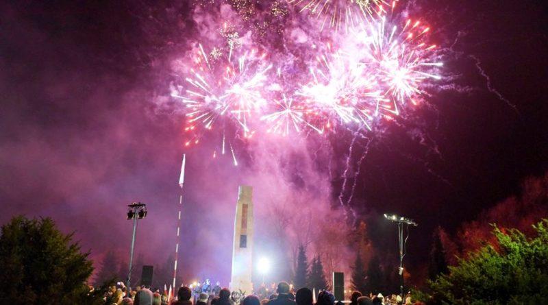 Orły dla Niepodległej – powiatowe obchody Narodowego Święta Niepodległości