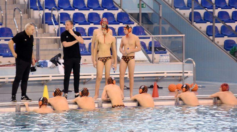 Waterpoliści KSZO liczą na wsparcie kibiców