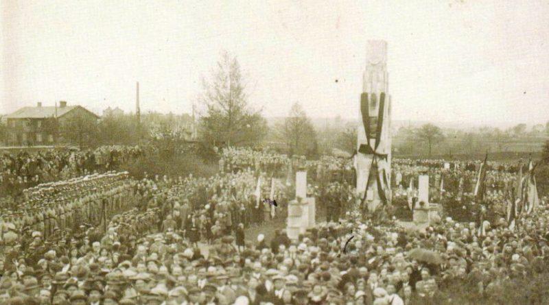Pomnik Marszałka 2