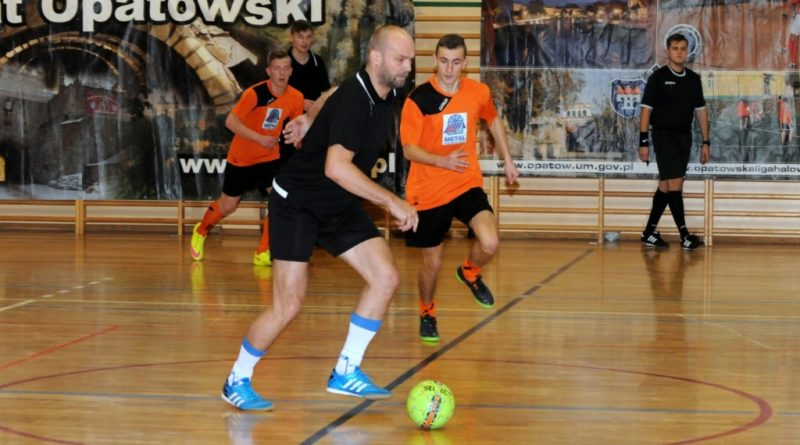 Rusza XIII edycja Opatowskiej Ligi Futsalu