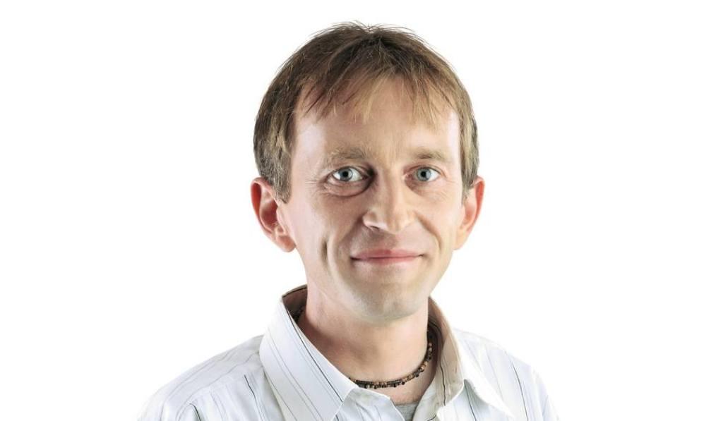 Dr Tomasz Karbowniczek