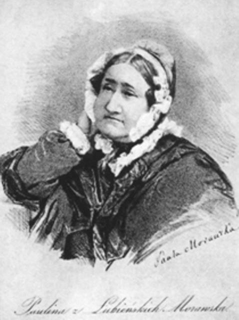 Paulina Morawska