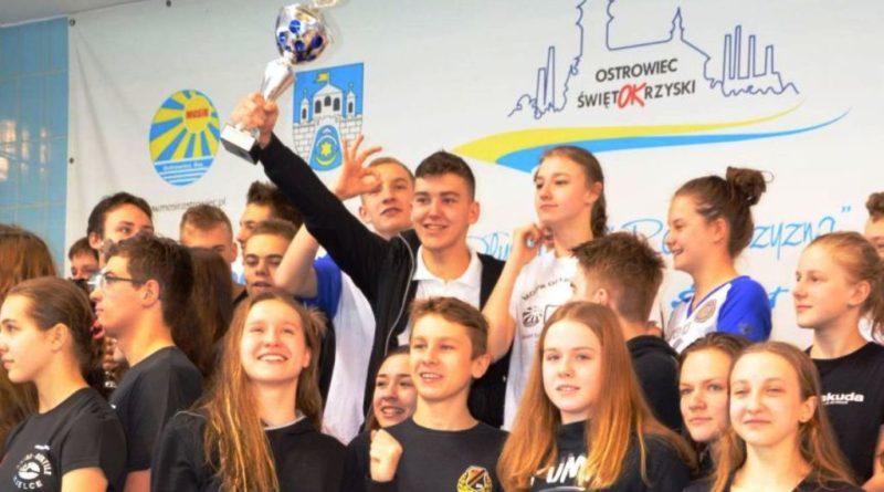 83 medale pływaków KSZO w mistrzostwach okręgu