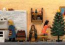 Tradycje i obrzędy bożonarodzeniowe w Pałacu Wielopolskich