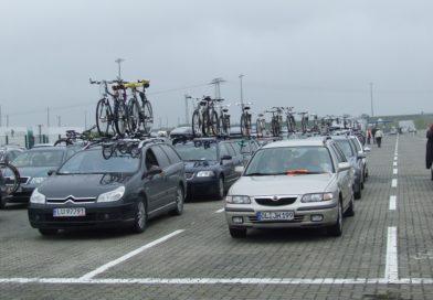 Bornholm na rowerze? Super sprawa! (fotoreportaż)