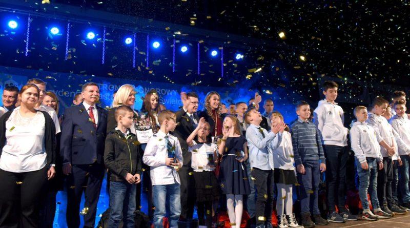 Rozstrzygnięcie Plebiscytu na Sportowca i Trenera 2017 Roku. III Ostrowiecka Gala Sportu