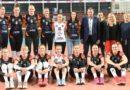Siatkarki KSZO dziękują za wyróżnienia w Plebiscycie na Sportowca i Trenera 2017 Roku (wideo)