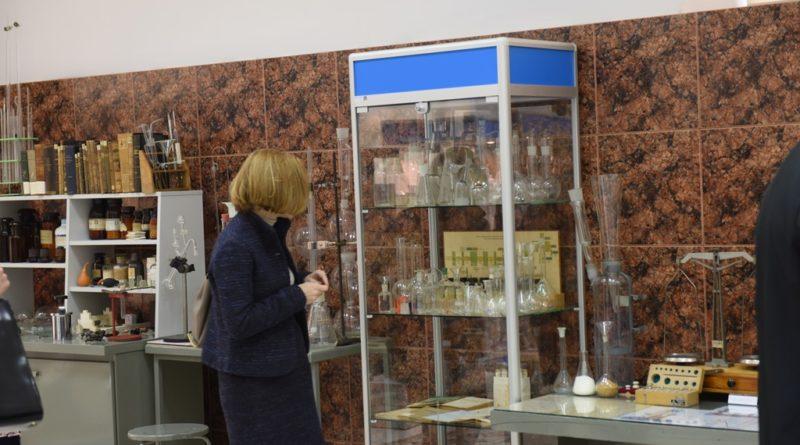 Otwarcie Izby Pamięci Cukrownictwa w Częstocicach
