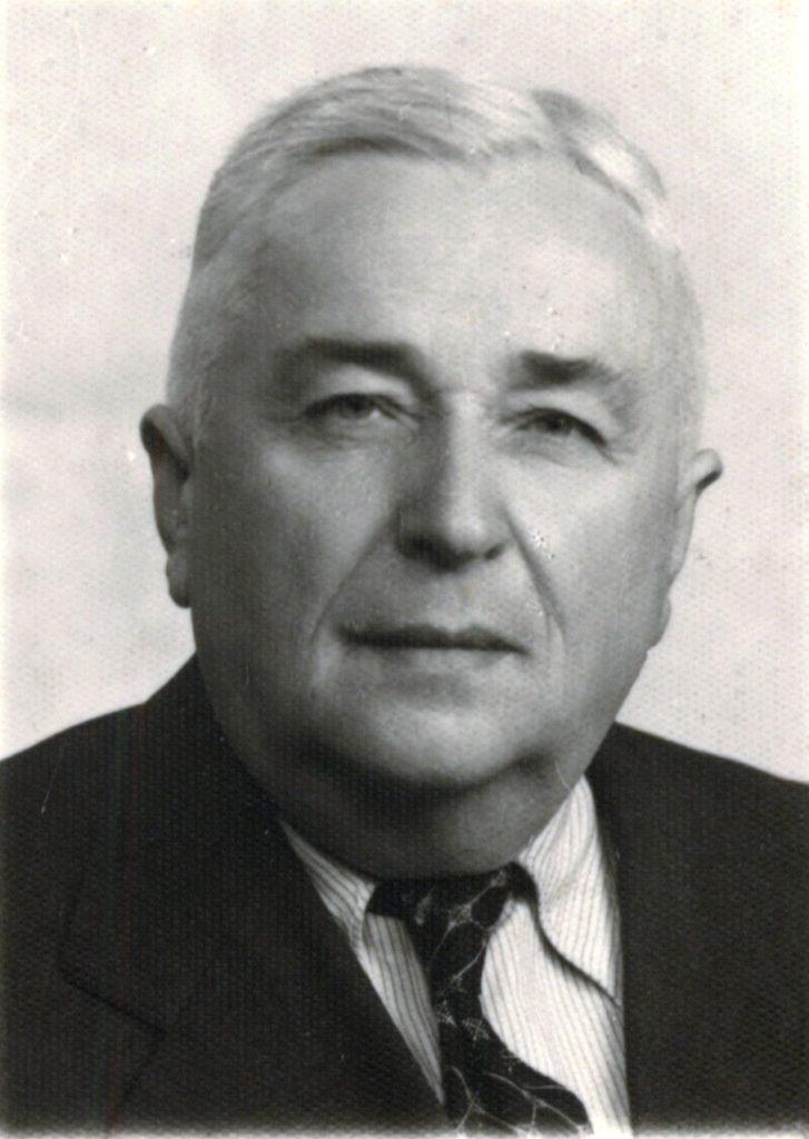 Michał Layman