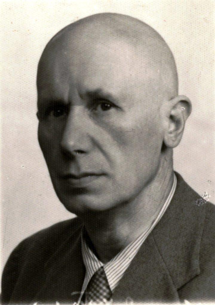 Henryk Rettinger