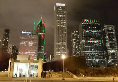 """Życie w """"Wietrznym mieście"""" Chicago"""