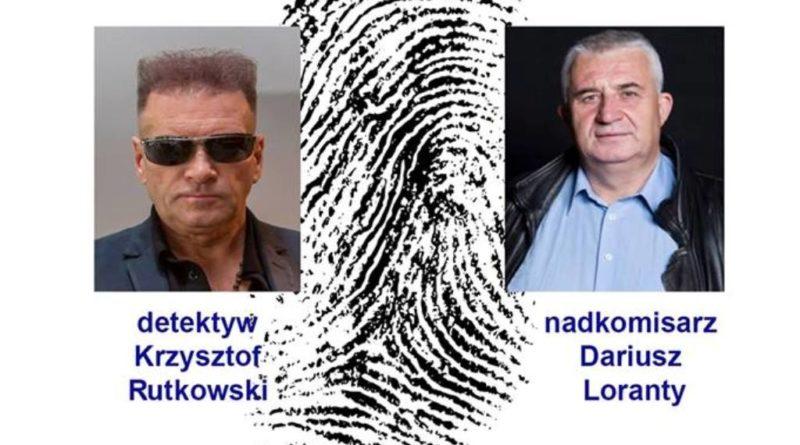 Niezwykła debata w WSBiP. Detektyw Rutkowski i superglina Loranty