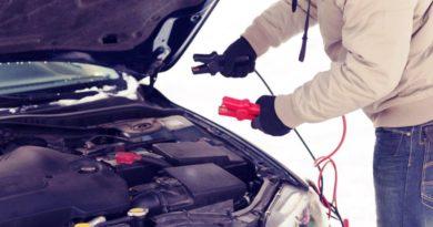 Jak dobrać prostownik samochodowy?