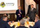 W śniadaniu biznesowym uczestniczyło 30 firm z Ostrowca, Kielc i Starachowic!