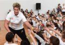 Co Anita Włodarczyk czuje po pobiciu rekordu świata, czy się stresuje i co robi w wolnym czasie?
